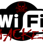 WiFi Logo Hacked