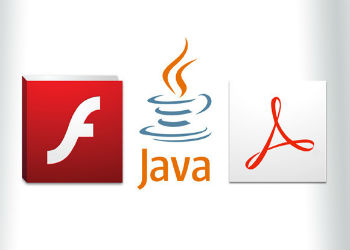 Flash and Java