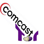 Tor Users Tracked By Comcast