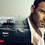 Showtime Standalone Streaming Service Goes Live