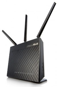 Asus-RT-AC68U-VPN-Router