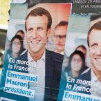 Macron Campaign Team Targeted by Hacking Attack