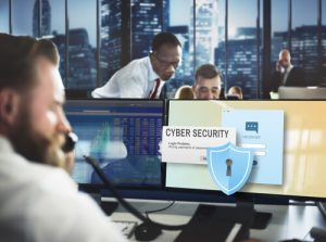 Cyber Security Firewall