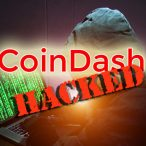 CoinDash Platform Suffered a Hacking Attack