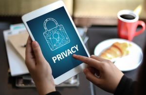 Privacy Access Identification Password Passcode and Privacy