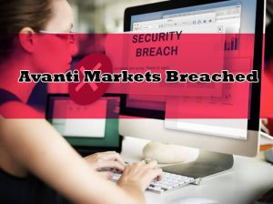 Security Breach Cyber Attack Computer Crime Password
