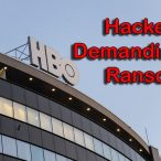 HBO Hackers Demand Ransom to Stop Leaking Stolen Data