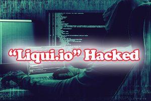 Hacker working on a code on dark