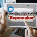 Security Researchers Warn of a New Email Exploit Dubbed 'Ropemaker'