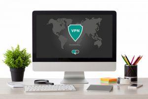 computer with app vpn