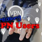 VPN Usage is Increasing, Study Shows