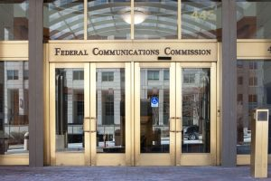 Federal Communications Commission Headquarters
