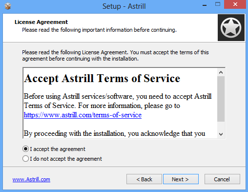 Astrill VPN Review - Top VPN Software