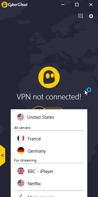 CyberGhost VPN Review: The Complete Edition (With Screenshots)
