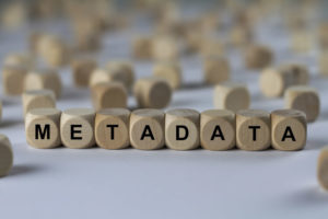 METADATA - image with words associated with the topic ONLINE MARKETING