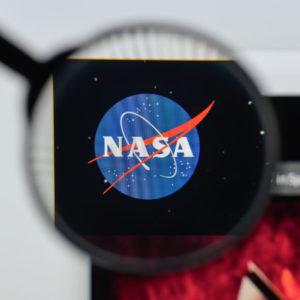 NASA The National Aeronautics and Space Administration