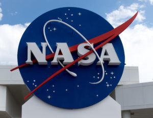 The National Aeronautics and Space Administration.
