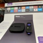 The Roku Streaming Player, or simply Roku, is a series of streaming players manufactured by Roku, Inc.